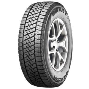 Зимние шины 235/65R16C 121/119N Lassa Wintus 2