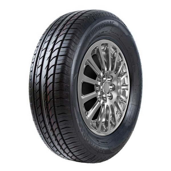 Летние шины 205/55R16 91V POWERTRAC CITYMARCH