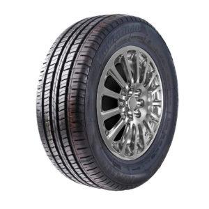 Всесезонные шины 205/60R16 92V POWERTRAC CITYTOUR