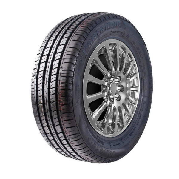 Всесезонные шины 215/60R16 99H XL POWERTRAC CITYTOUR