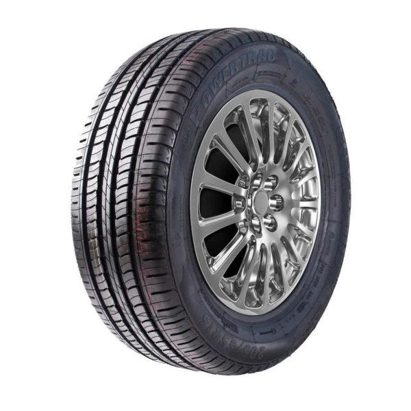 Всесезонные шины 205/55R16 91V POWERTRAC CITYTOUR