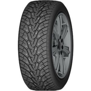 Зимові шини 185/65R15 92T POWERTRAC SNOWMARCH STUD (под шип)