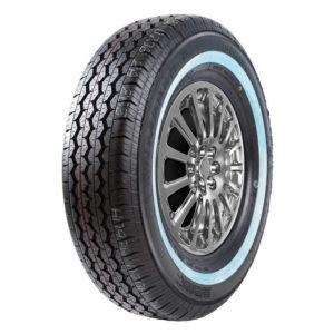Всесезонные шины 205/75R15C 109/107R POWERTRAC VANMARCH