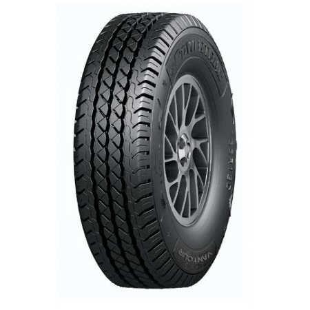 Всесезонные шины 195/75R16C 107/105R POWERTRAC VANTOUR