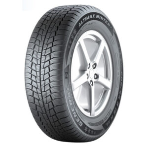 Зимние шины 215/60R16 99H XL GENERAL ALTIMAX WINTER 3