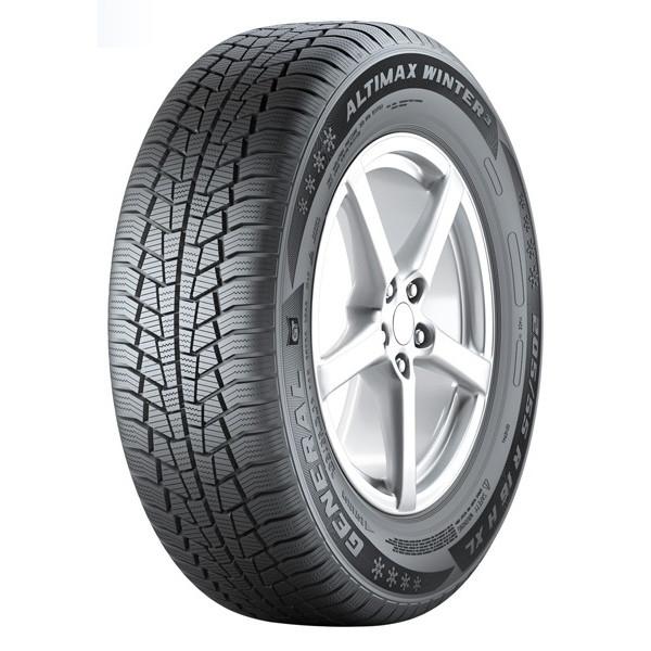 Зимние шины 215/60R16 99H XL GENERAL ALTIMAX WINTER 3