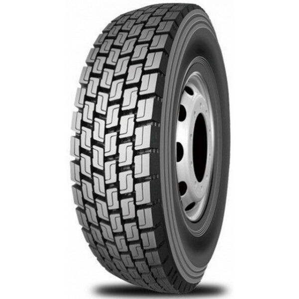 Грузовые шины TAITONG 315/70R22.5-20 154/150M HS202