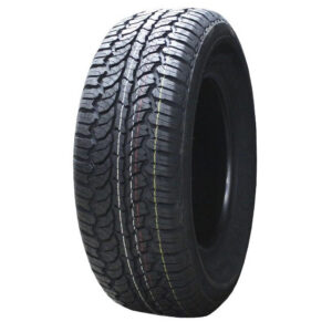 Всесезонные шины P265/65R17 112T POWERTRAC POWERLANDER A/T