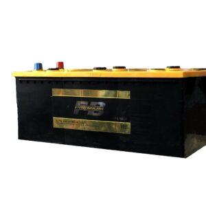 АКБ 6ст 225 ah 1600A WESTA Fire Ball Premium