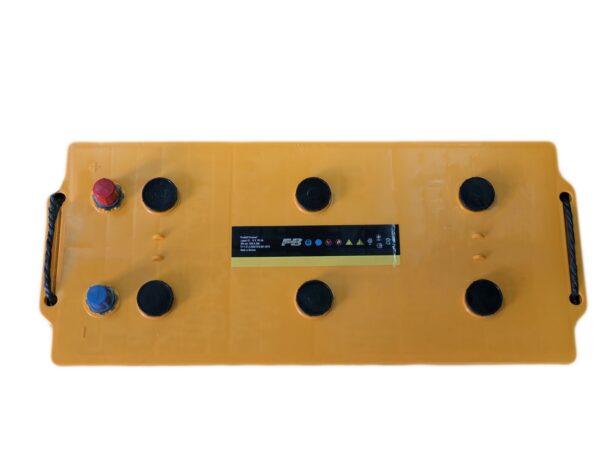 АКБ 6ст 192 ah 1350A WESTA Fire Ball Premium