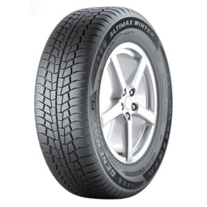 Зимние шины 215/60R16 99H GENERAL TIRE ALTIMAX WINTER 3
